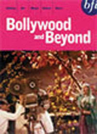 Bollywood And Beyond Video and CD (BR040)