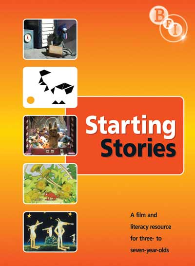 Starting Stories (BR034D)