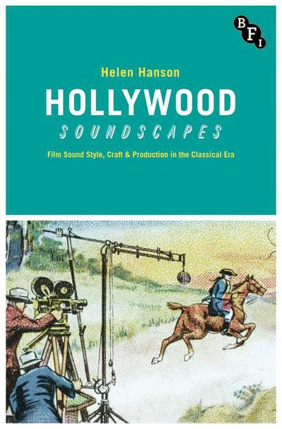 Hollywood Soundscapes