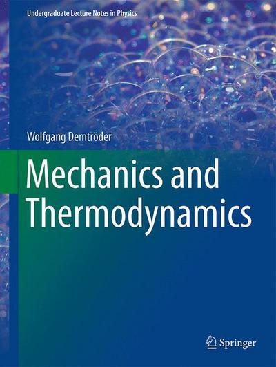 Mechanics and Thermodynamics