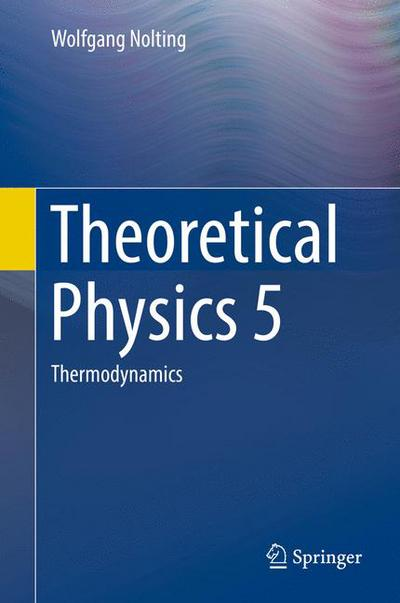 Theoretical Physics 5