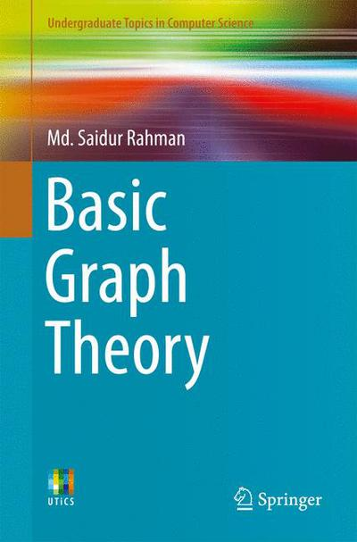 Basic Graph Theory