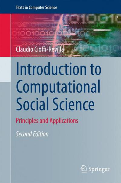 Introduction to Computational Social Science