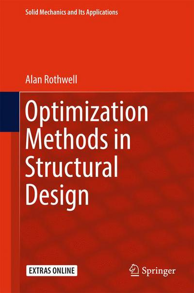 Optimization Methods in Structural Design