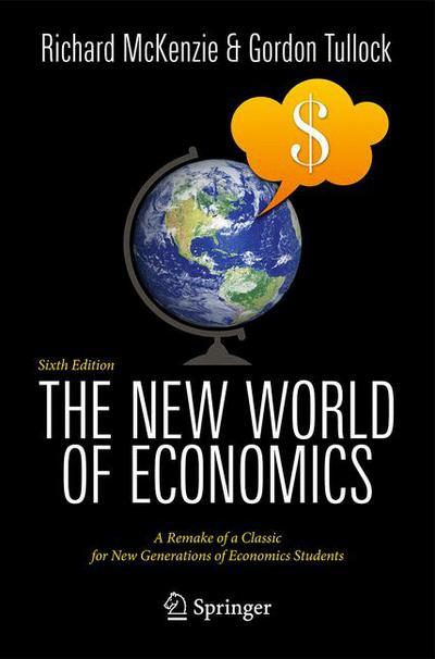 The New World of Economics