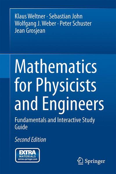 Mathematics for Physicists and Engineers