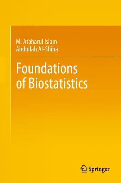 Foundations of Biostatistics