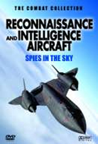 Combat: Reconnaissance and Intelligence Aircraft DVD (2006)