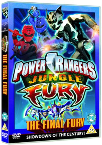 Power rangers jungle fury volume 5 dvd 2009 jason smith ebay power rangers jungle fury volume 5 dvd 2009 jason smith voltagebd Gallery