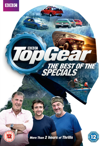 top gear the best of the specials dvd 2017 jeremy clarkson new 5051561042560 ebay. Black Bedroom Furniture Sets. Home Design Ideas