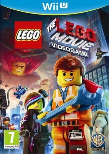 The LEGO Movie Videogame (Wii U) VideoGames ***NEW***
