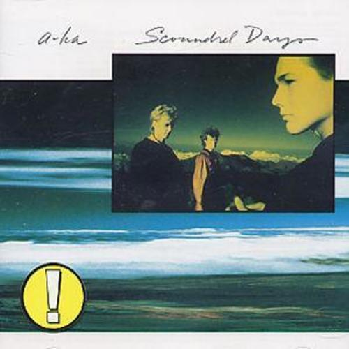a-ha-Scoundrel-Days-CD-1986-NEW-Highly-Rated-eBay-Seller-Great-Prices