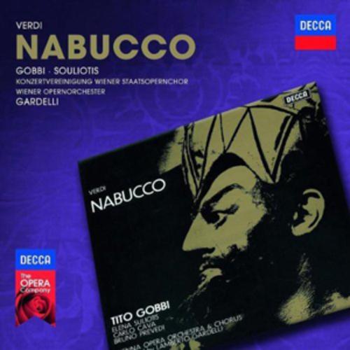 nabucco von giuseppe verdi