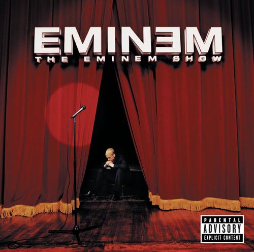 Eminem-The-Eminem-Show-VINYL-12-034-Album-2-discs-2002-NEW-Amazing-Value