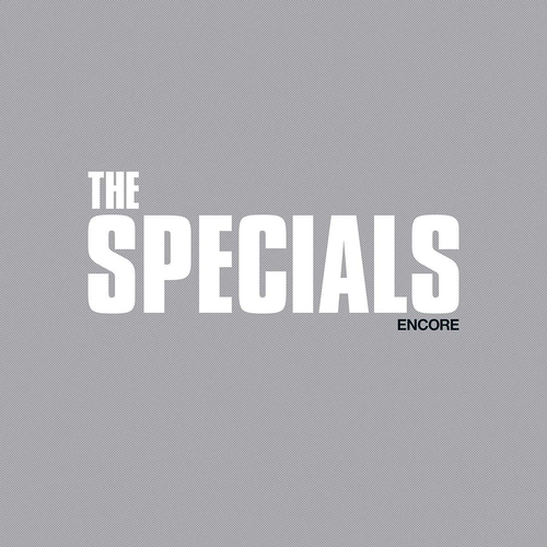 """The Specials : Encore VINYL 12"""" Album (2019) ***NEW*** FREE Shipping, Save £s"""