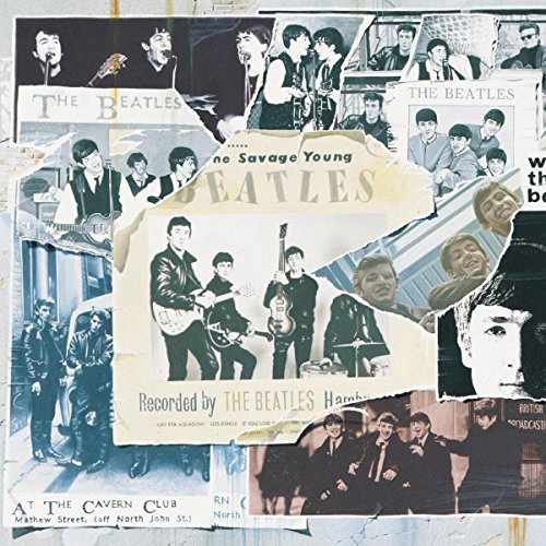 The Beatles : Anthology 1 CD 2 discs (1995) Incredible Value and ...