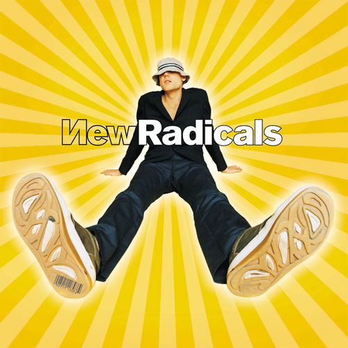 New Radicals : Maybe You've Been Brainwashed Too CD (1999