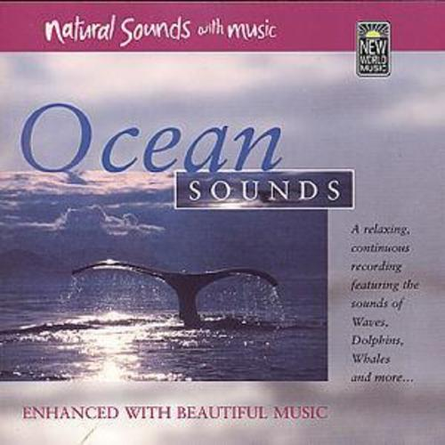 Details about Various : Ocean Sounds: natural sounds with music CD (2000)  ***NEW***