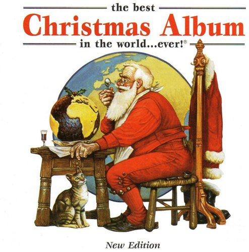 Various Artists : The Best Christmas Album in the World... Ever! CD 2 discs | eBay
