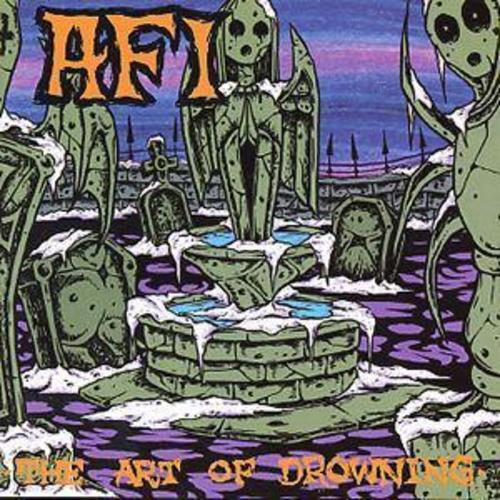 AFI : The Art Of Drowning CD (2000) 794171583522 | eBay