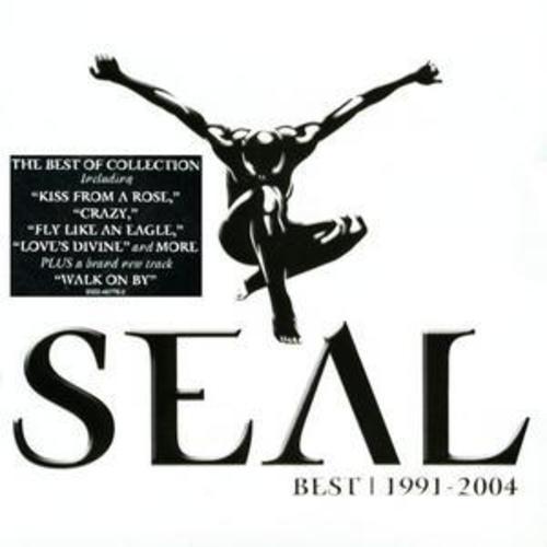 seal best 1991 2004 cd 2004 93624877622 ebay