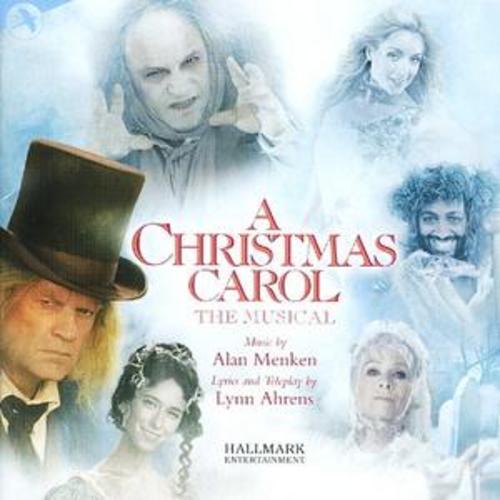 Kelsey Grammer : A Christmas Carol CD (2005) 605288138621 | eBay