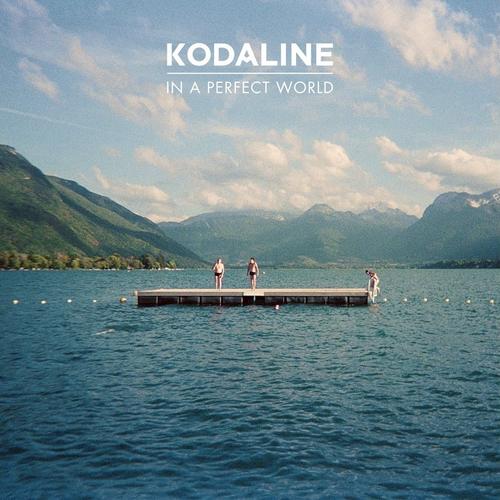 In a Perfect World (Kodaline) - Wikipedia